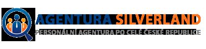 Personalni agentura silverland Logo